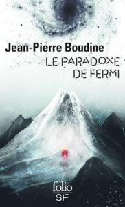 LE PARADOXE DE FERMI | Jean-Pierre BOUDINE