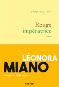 ROUGE IMPERATRICE | Leonora MIANO