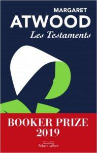 LES TESTAMENTS | Margaret ATWOOD