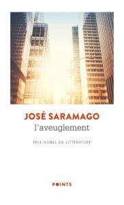 L'AVEUGLEMENT | José SARAMAGO